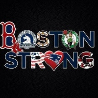 For my friends in Boston